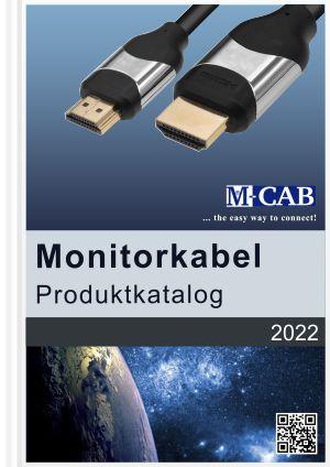 Monitorkabel