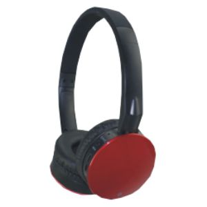 BLUETOOTH HEADSET - RED