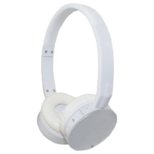 BLUETOOTH HEADSET - WHITE