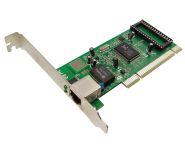 Schnittstellenkarte PCI Gigabit, 1x RJ45
