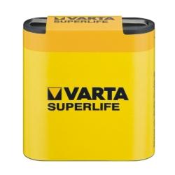 Varta 3R12/Flat - 2012, 4,5V