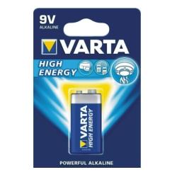 Varta 6LR61/6LP3146 - 4922, 9V