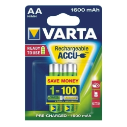 Varta HR6 - 56716, AA, 1.2V