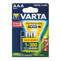 Varta HR03 - 5703, AAA, 1.2V