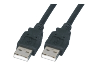 3.0M USB 2.0 A/M to A/M LSZH