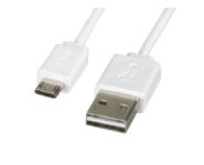 1.0M USB 2.0 A/M-microB/M flex