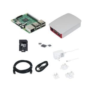 Raspberry PI 3B+ Starter Kit