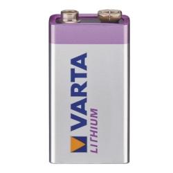 Varta 6F22 - 6122, Block, 9V