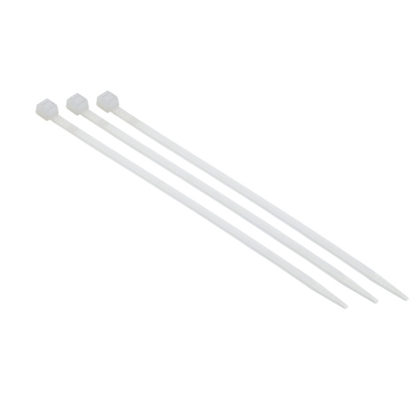 CABLE TIES 165/2.6mm VE100