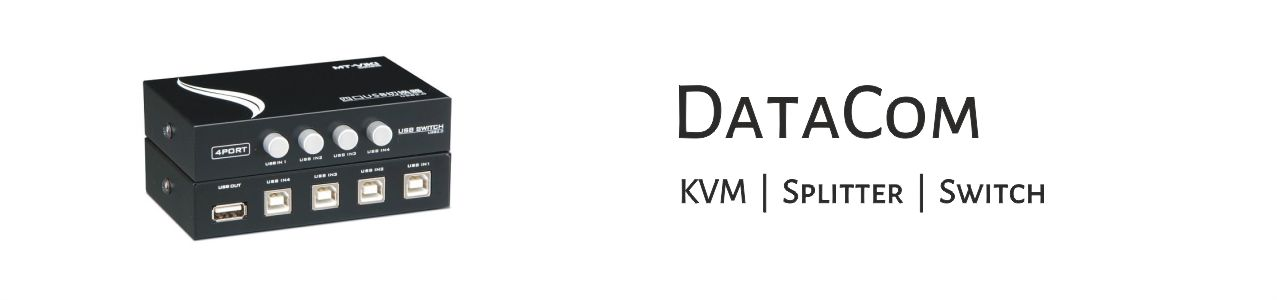 Banner DataCom