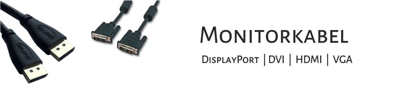 Banner MON Kabel