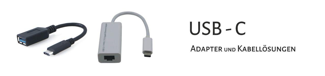 Banner USB