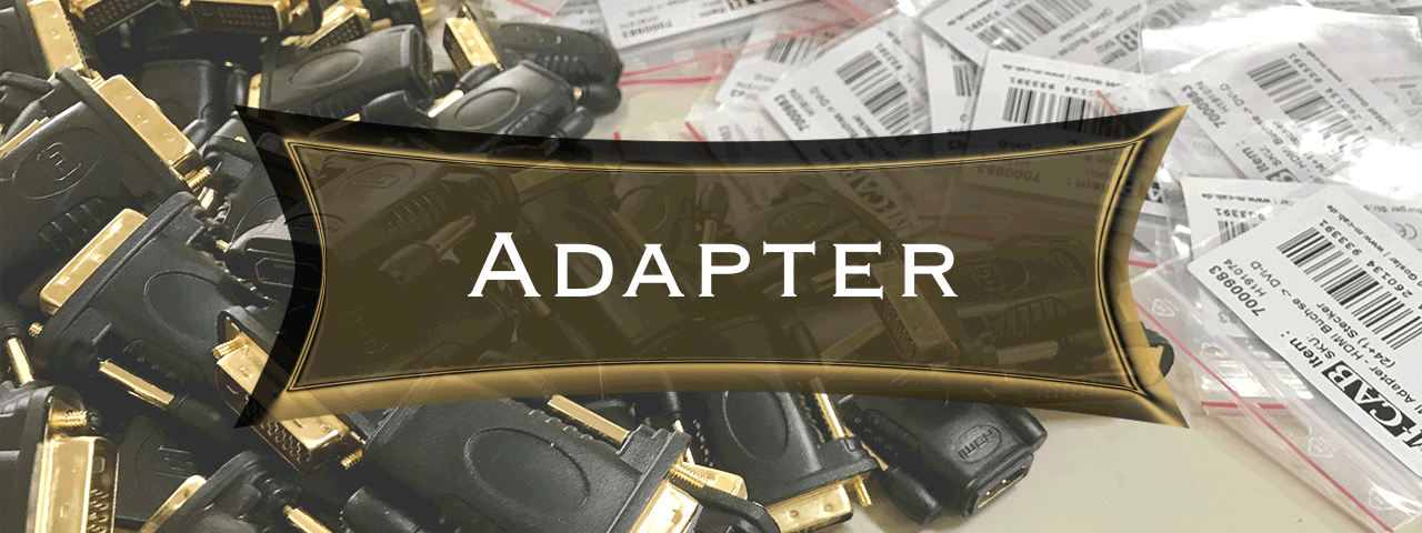 Banner Adapter